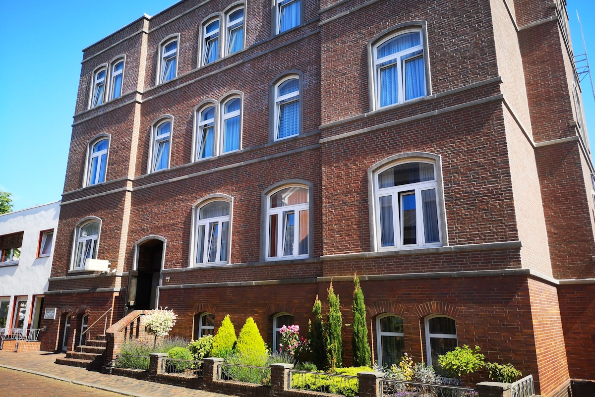 Hotel Graf Waldersee