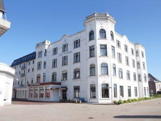 Seehotel Upstalsboom Borkum