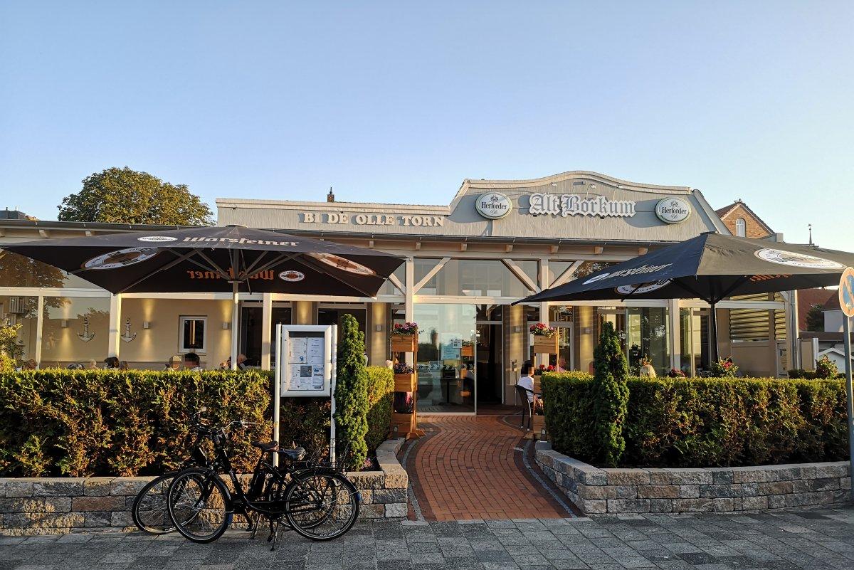 Restaurant Alt Borkum