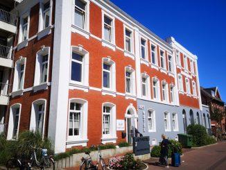 Arthotel Bakker Hotel Borkum