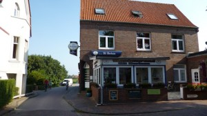 Cafe Alt Borkum