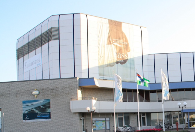Kino auf Borkum