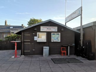 Minigolf Borkum Hütte