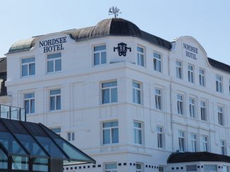 Nordsee-Hotel Borkum