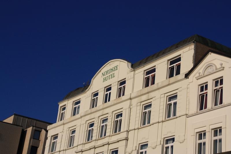 nordsee hotel borkum hotel mit meerblick. Black Bedroom Furniture Sets. Home Design Ideas